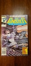 The Punisher #1 Near Mint NM (Jan 1986, Marvel)