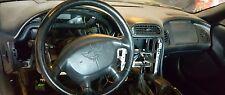 97-04  c5 corvette dashboard dashpad with head up display (fits corvette 97-04)