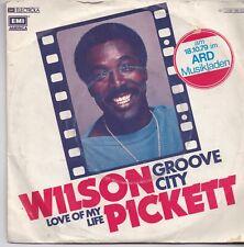 Wilson Pickett-Groove City vinyl single