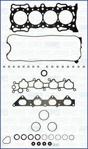 HONDA ACCORD F20 / F18 ENGINE HEAD SET 52189500