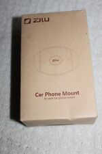 Zilu Car Phone Mount Universal Holder Dashboard AirVent Cradle BRAND NEW IN BOX!