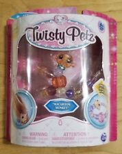 NEW Twisty Petz MACAROON MONKEY Twist Pet Bracelet Pets VHTF HOT TOY!