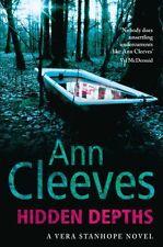 Hidden Depths: 1 (Vera Stanhope),Ann Cleeves