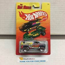 #2  Baja Breaker * Chase RED Line Tires * Hot Ones Hot Wheels * E11