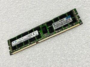 HP 8GB (1x 8GB) 2RX4 PC3-12800R MEMORY SAMSUNG 698807-001 689911-071 690802-B21
