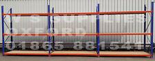 Warehouse Pallet Racking / Shelving - Dexion P90