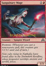 4x sanguinary mage (sanglant magicienne) shadows over Innistrad Magic