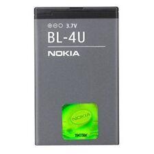 Brand New Original OEM Nokia Battery BL-4U BL4U
