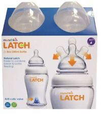 Munchkin Standard Slow Flow Baby Bottles
