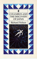 Columbus and the Discovery of Japan, Nelson, Richard, Used; Good Book