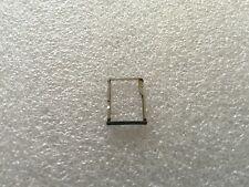 Micro SD tarjetas soporte holder tray adaptador trineo para HTC One m8