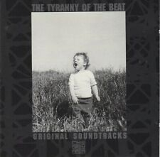 The Tyranny Of The Beat by Various Industrial Artists (CD, 1991, Mute) VERY GOOD