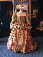Stunning Queen Elizabeth I, English National Opera Dress Made For Gloriana,