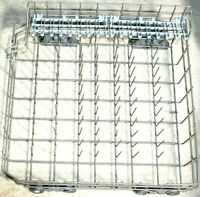 MAYTAG Dishwasher Lower Bottom Dishwasher Rack W10525645 W10315890 W10401484