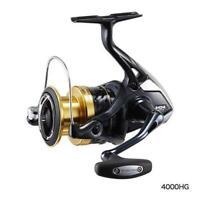Shimano SPHEROS SW 4000-HG Spinning Reel