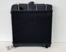 Wasserkühler/Kühler für Mercedes Oldtimer W110 Original BEHR Restauriert