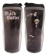 *NEW* Black Butler 2: Claude & Alois Tumbler Mug by GE Animation