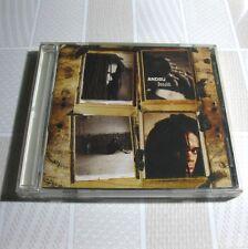 Andru Donalds - S/T UK CD Deep House, Reggae-Pop #T03