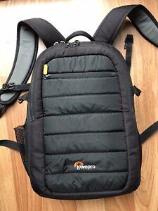 Lowepro Tahoe BP 150 Camera Bag - Black