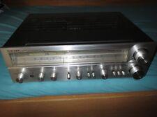 Toshiba SA-735  Vintage Stereo Receiver Rär !!