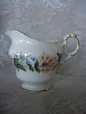 Collectible PARAGON Country Lane Fine Bone China Creamer - Made in England