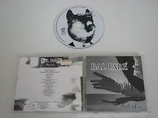 BAL PARE/BEST OF (TATCD 020) CD ALBUM