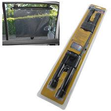 2x SOLE AVVOLGIBILE PROTEZIONE SOLARE calore 2er- Set per finestrino