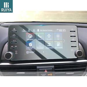 RUIYA Car Navigation Screen Protector Tempered Glass Film For 2021 Honda Accord