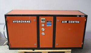HYDROVANE Kompressor AIR CENTRE - schallgedämmt # 9256