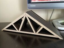 1/50 Real Wooden Roof Truss for Cranes Trucks Dioramas