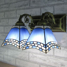Stained Glass Wall Sconce Wall Lighting Fixtures Ebay