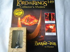 Lord of the Rings Figures - Issue 149 Barad Dur in Mordor - eaglemoss