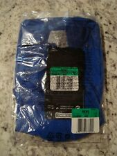 Nike Pro Combat Padded Compression Knee Sleeve Basketball Size Xl Blue
