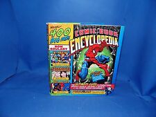 Comic Book Encyclopedia by Ron Goulart 2004 Illustrated