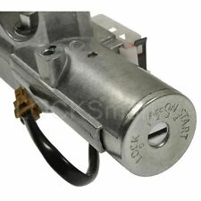 Ignition Lock and Cylinder Switch-Cylinder Switch fits 07-12 Nissan Sentra
