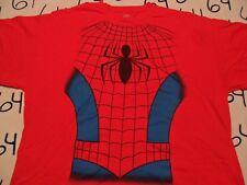 XL- Spider-Man T- Shirt