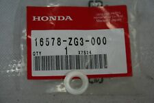 Spacer Lever Control Control Lever Spacer Honda CB 400 Crf 70