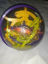 Perplexus Original 100 challenges Roller Ball Maze Game Toy age 8+