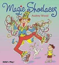 Magic Shoelaces (Paperback or Softback)