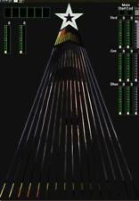 "Light-O-Rama 16 CCR/Pixel Sequence  to: Tom Hanks ""Polar Express""."