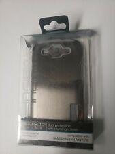 Incipio SA-311 Silicrylic Shine For Samsung Galaxy S III Silver/Gray Case
