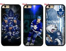 Auston Matthews Toronto Maple Leafs Hard Phone Case For iPhone/ Samsung/LG/Sony