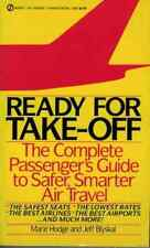 READY FOR TAKEOFF  The Complete Passenger's Guide for