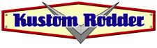 KustomRodder.com Exclusive seasoned domain name
