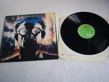 Tangerine Dream – Thief ,Virgin – OVED 72,Vinyl, LP, Album, Reissue,UK