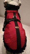 Wintermantel Hundemantel M extra für leuchtstern33