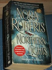 Northern Lights by Nora Roberts *FREE SHIPPING*  0515139742