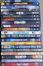 DRAMA Movie DVD Lot, 21  Movies on 23 Disc