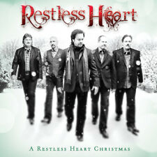 Restless Heart : A Restless Heart Christmas CD (2013) ***NEW***