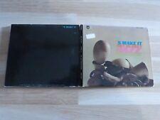 ART BLAKEY & THE JAZZ MESSENGERS - 's make it - CD album !!!